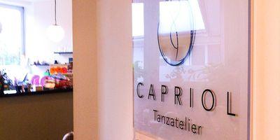 Tanzatelier Capriol Sandra Gardenier Ballettschule in Neu-Isenburg