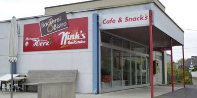 Nink`s Backstube Bäckerei in Staudt