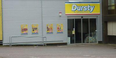 Dursty Getränkemärkte GmbH in Niederhadamar Stadt Hadamar