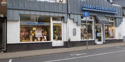 Franz + Schwaderlapp GmbH Augenoptik und Hörgeräte in Montabaur