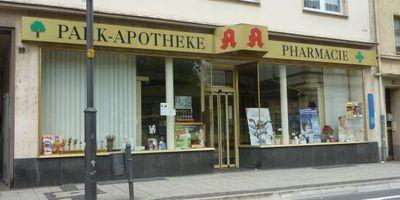 Park-Apotheke, Inh. Peter Birkenhauer in Bendorf am Rhein