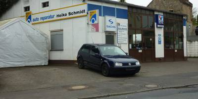 Schmidt Heiko KFZ-Meisterbetrieb in Hadamar
