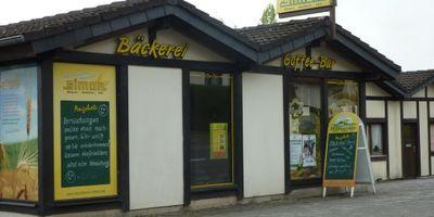 Simon Bäckerei und Konditorei in Frickhofen Gemeinde Dornburg in Hessen