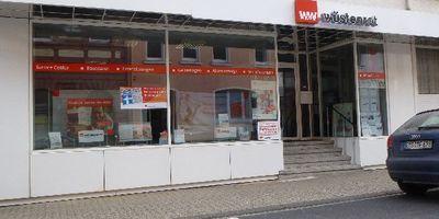 Wüstenrot Bausparkasse AG Beratungsstelle in Montabaur