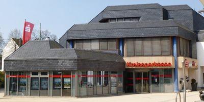 Sparkasse Westerwald-Sieg in Montabaur