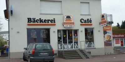 Bäckerei Huth GmbH & Co. KG in Niederhadamar Stadt Hadamar
