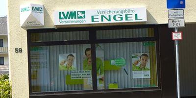 LVM Versicherung Engel Versich.Büro in Montabaur