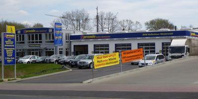 RHW Reifenhaus Westerwald GmbH in Montabaur
