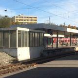 Bahnhof Markt Schwaben in Markt Schwaben
