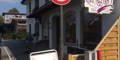 Bäckerei Martins Backstube in Forstern in Oberbayern
