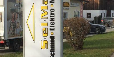 SelMa GmbH in Forstern in Oberbayern
