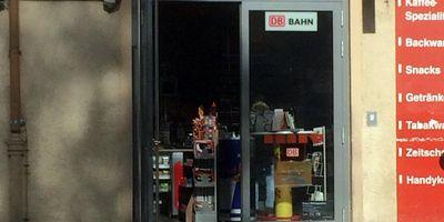 DB ServiceStore in Markt Schwaben
