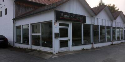 Auto Individual GmbH in Forstern in Oberbayern