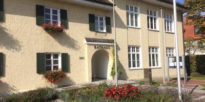 Gemeinde Forstern in Forstern in Oberbayern
