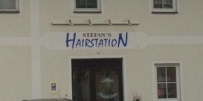 Stefan´s Hairstation in Forstinning