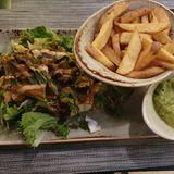 HANS IM GLÜCK Burgergrill & Bar in Stuttgart