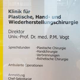 Medizinische Hochschule Hannover PHw in Hannover
