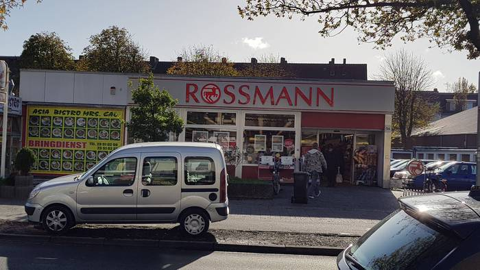 rossmann drogeriem rkte 1 bewertung hannover vahrenwald melanchthonstr golocal. Black Bedroom Furniture Sets. Home Design Ideas