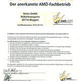 Heine-Umzüge in Meppen