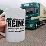 Möbeltransport Heine GmbH in Meppen