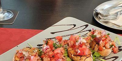 Eiscafe Rossini in Stuhr