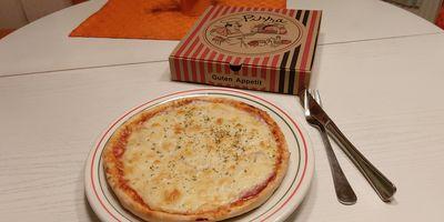 Wesergrill Pizzaservice in Brake an der Unterweser