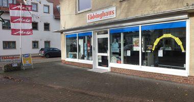 EBBINGHAUS Radio-TV-Hifi Fernsehfachgeschäft in Verl