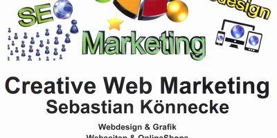 Creative Web Marketing Agentur in Berlin