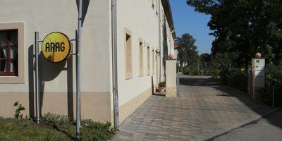 ARAG SE Geschäftsstelle in Freiberg in Sachsen