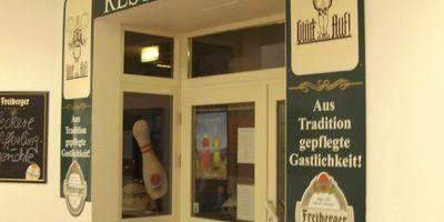 Bowling- u.Squashanlagen Altstadtbowling in Freiberg in Sachsen
