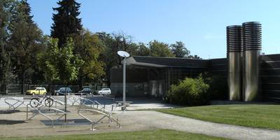 Freiberger Bäderbetriebsgesellschaft mbH in Freiberg in Sachsen
