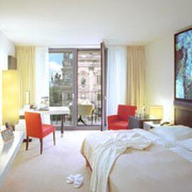 Radisson Blu Hotel, Berlin in Berlin