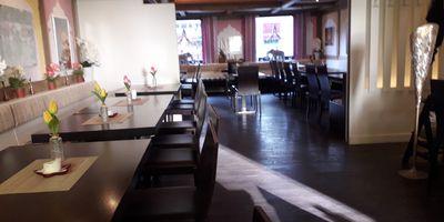 Namaste Maharaja - Indisches Buffett Restaurant in Minden in Westfalen
