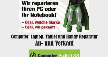 Computer Podbi 133 (DPD Partner) in Hannover
