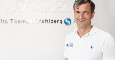 Dr. Thomas Stahlberg & Partner, Zahnarztpraxis in Bremen