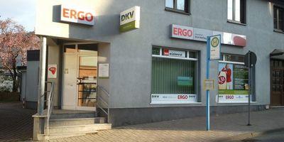 ERGO Versicherung Dierk Werfling in Suhl