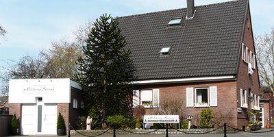 Bestattungen Hülskamp-Seesing in Bocholt