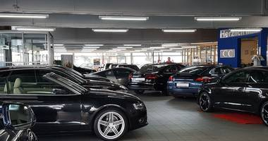 Autohaus Contec Cars GmbH & Co.KG in Werl
