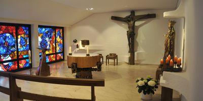 Priesterseminar St. German in Speyer