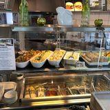 Grillstube zur B64 Gaststätten Restaurants Kurierdienste in Warendorf