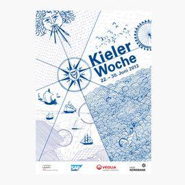 Bild zu Kieler Woche in Kiel