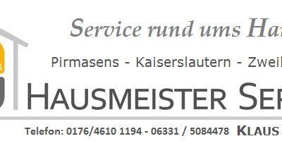 KS Hausmeisterservice Pirmasens in Pirmasens