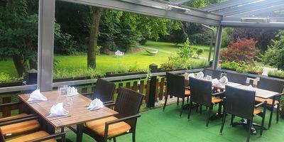 Mannaro - Restaurant & Lounge in Bedburg an der Erft