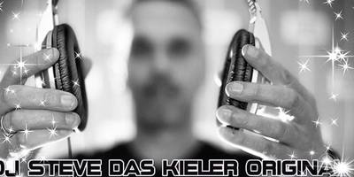 DJ Steve... das Kieler Original in Kiel