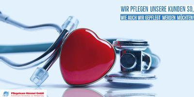 Pflegeteam Himmel GmbH in Stelle Kreis Harburg