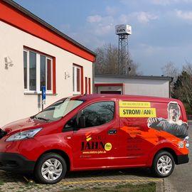 Bild zu Elektro Jahn GmbH & Co. KG in Frankfurt an der Oder