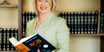 Baatz Sandra Rechtsanwältin für Familienrecht in Naumburg an der Saale