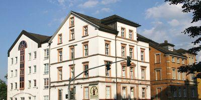 Hotel Alt-Gießen in Gießen