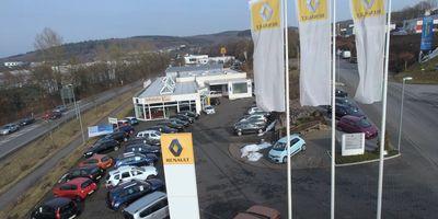Autohaus Löhr GmbH in Olpe am Biggesee