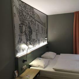 Hotel Freizeit IN in Göttingen